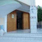 entree 140x140 La grande mosquée de Vigneux sur Seine