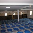 salle de priere femme