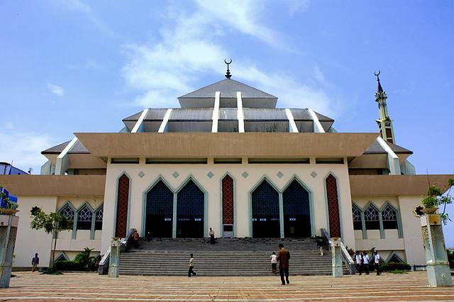 mosquée batam (1)