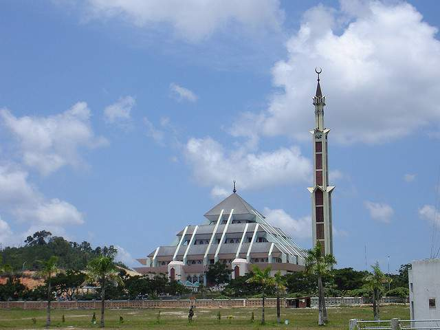 mosquée batam (2)
