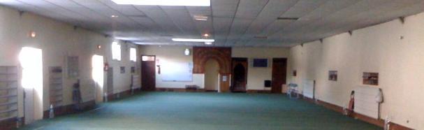 La Chapelle-Saint-Luc, bientôt un centre près de la mosquée