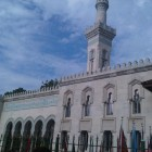 mosquée de washington