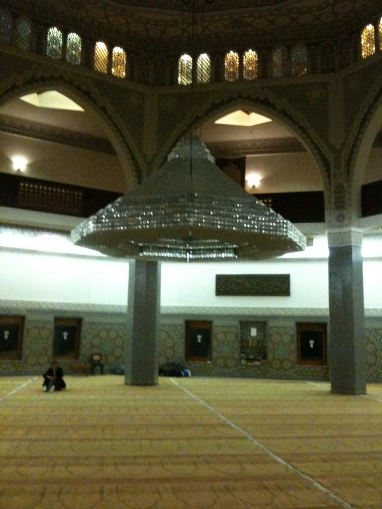 Mosqu E De Paris Ramadan 2018