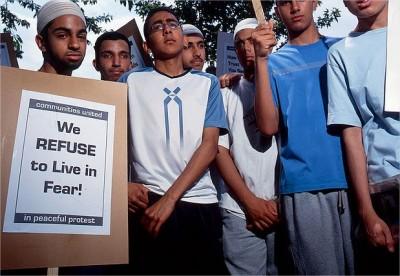 peur islam