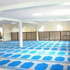 salle de priere 1er