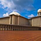 Mosquée Istiqlal