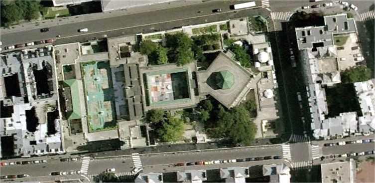 Mosqu e de paris trouve ta mosqu e - Mosquee de paris salon de the horaires ...
