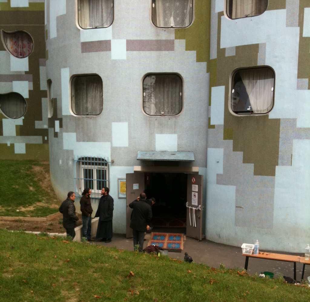 La Mosquée la Défense, joumou'a du 22 octobre 2010