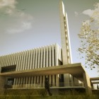 mosquée verte (2)
