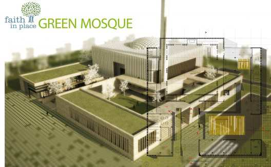mosquée verte (7)