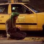 toujours le temps pour une prière