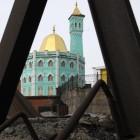 mosquée Nurd Kamal 1