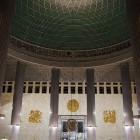 Istiqlal Mosque qibla
