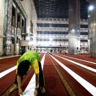 Istiqlal Mosquee prep