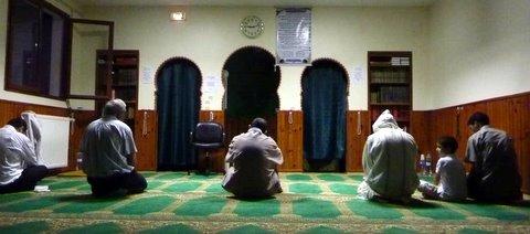 Mosquée française