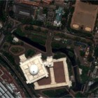 istiqlal mosquee, jakarta