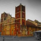 mosque of porto novo