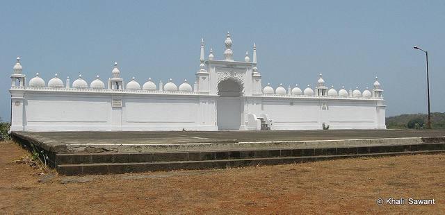 murud mosque