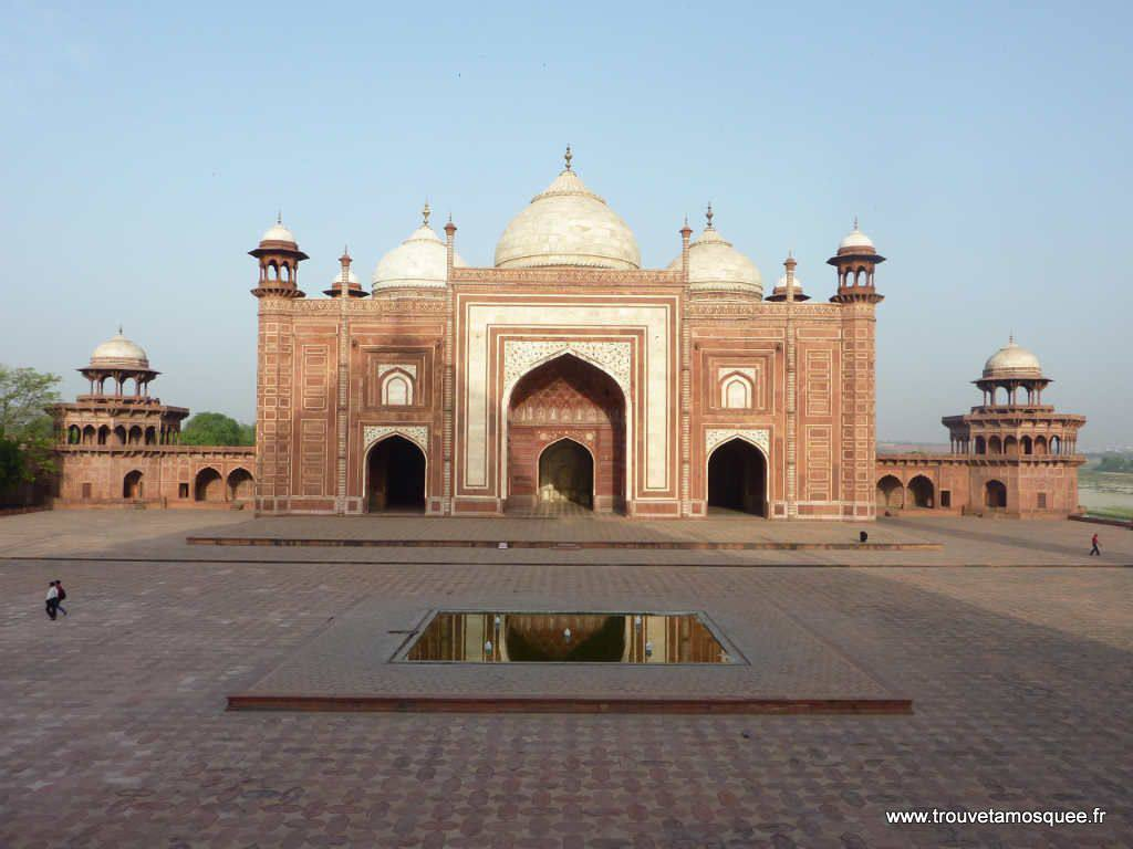 Taj Mahal (24)