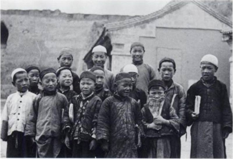 eleves-musulmans-chinois