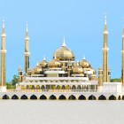 masjid_kristal