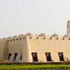 qatar mosquee back