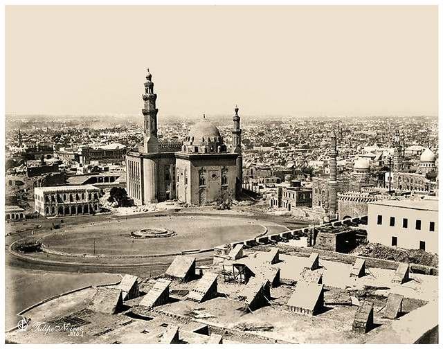Mosquée du Jour – 19 janvier 2011