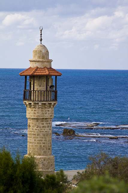 Palestine : Attaque d'une mosquée à Jaffa
