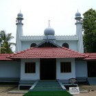 kerala mosque new