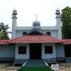 kerala mosque new
