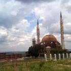 mosquee afrique du sud
