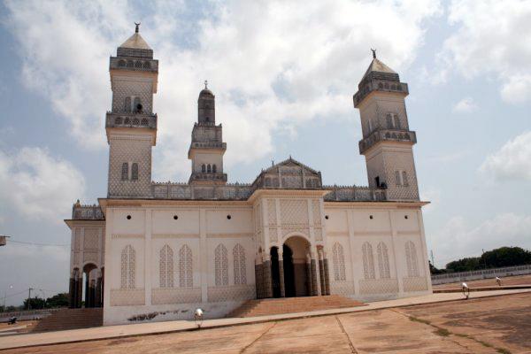 Mosquée du Jour – 13 janvier 2011