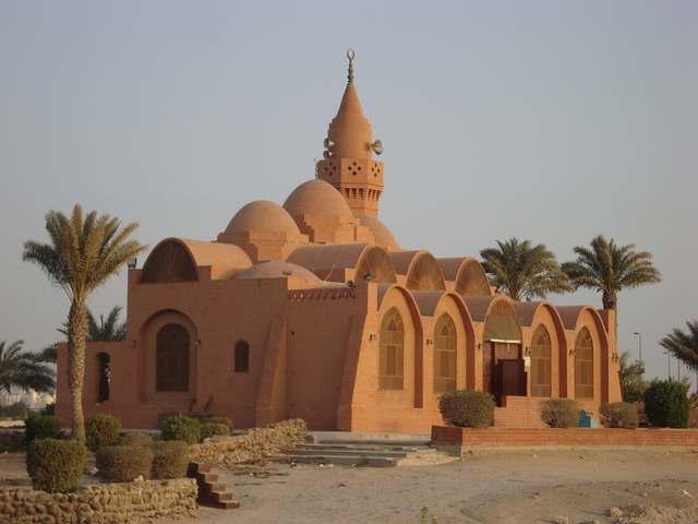 Mosquée du Jour – 28 janvier 2011