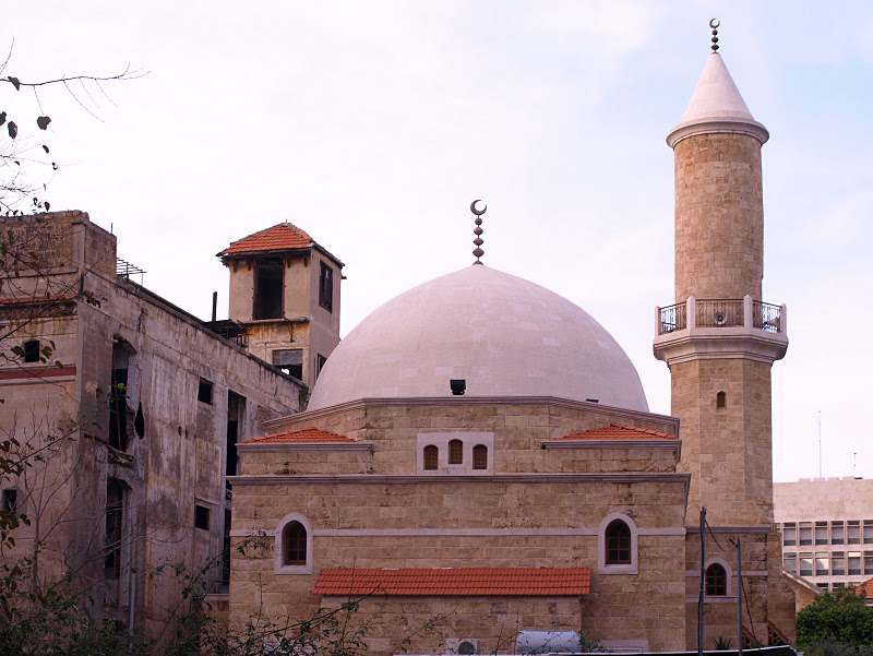 Mosquée du Jour – 10 janvier 2011