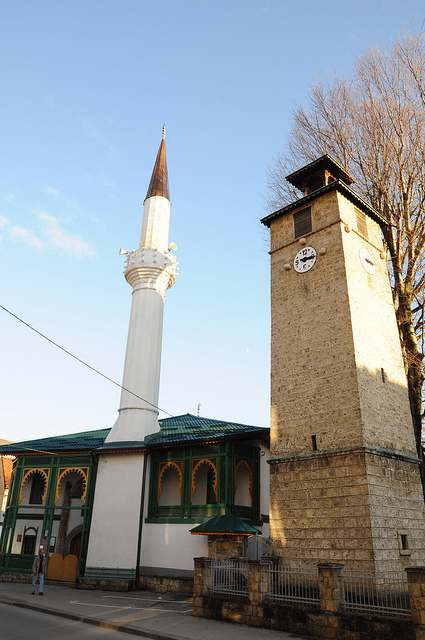 Mosquée du Jour – 20 janvier 2011
