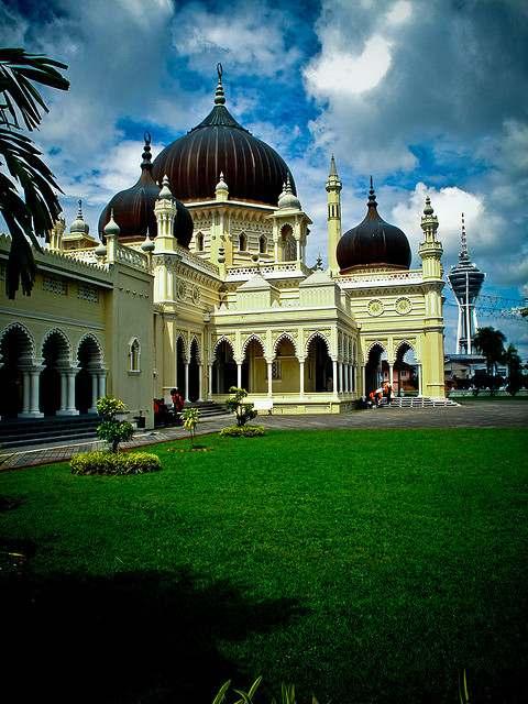 mosquee-zahir-malaisie-16-01-2011