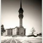 Mosquée de Zurgut Russie