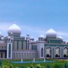 plus grande mosquée d'inde