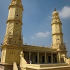 Mosquée de Sriragapatna construite en 1787