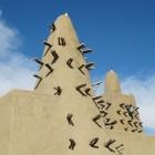 mini-minaret mosquee djenne
