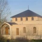 la grande mosquée de Rodez