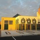 Nouvelle mosquée de Vernouillet dans l'Eure et Loir