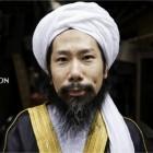 l'unique imam natif japonais à tokyo