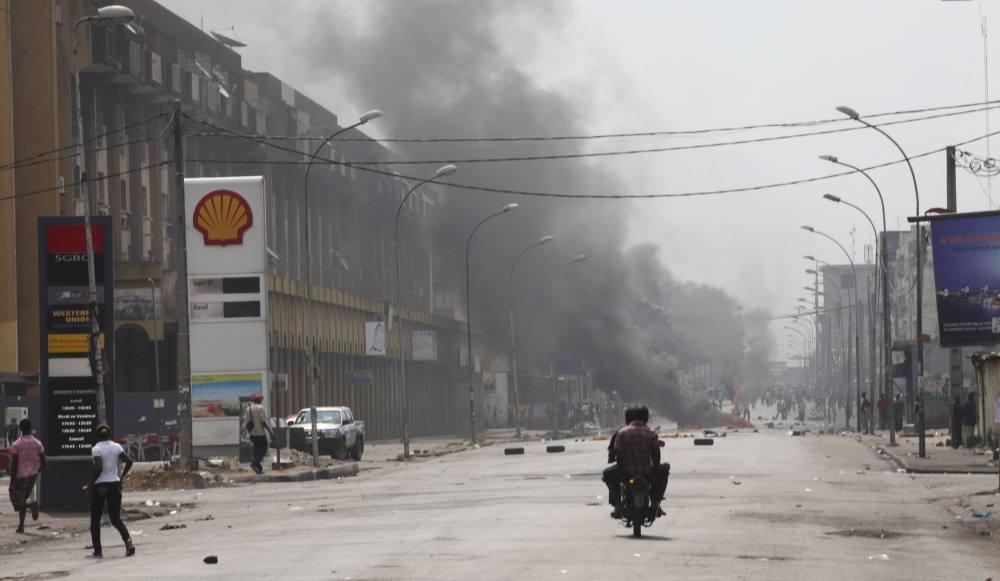 Côte d'Ivoire : une nouvelle mosquée incendiée