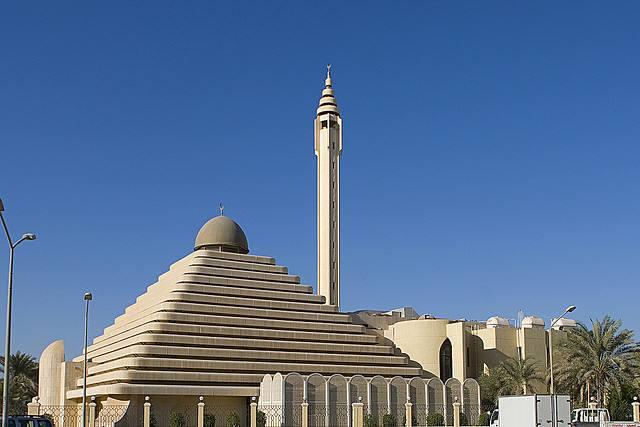 Mosquée du Jour – 29 mars 2011