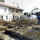 mosquée en construction à narbonne