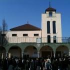 Mosquée Okba à Nanterre
