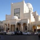 Grande mosquée de Tripoli en Libye
