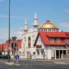 La mosquée Salimya à Goettingen en Allemagne