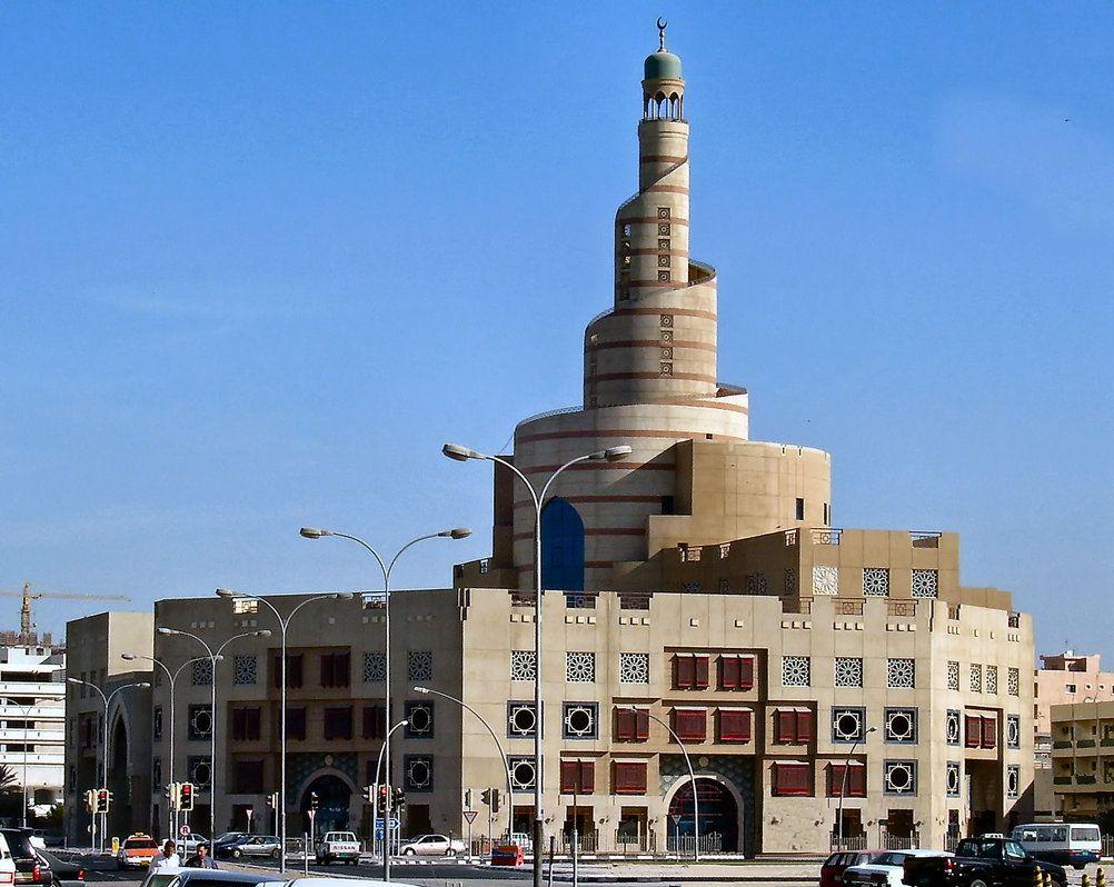 Mosquée du Jour – 26 avril 2011